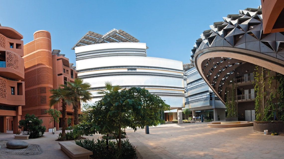 Masdar Institute Announces BP Innovation Scholarships