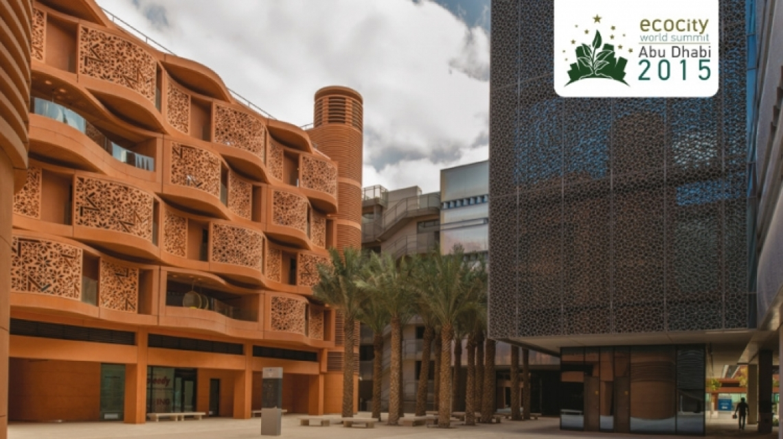 Masdar Institute selects panel for EcoCity World Summit – Gulf Today