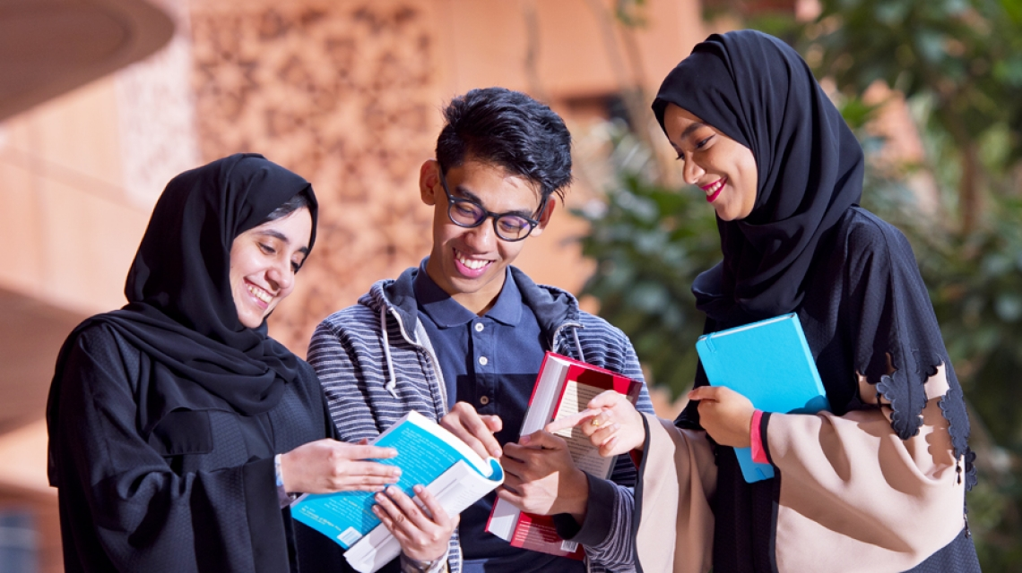 Aspiring Students Invited to Attend Open Day to Explore Academic, Research and Scholarship Offerings at MI