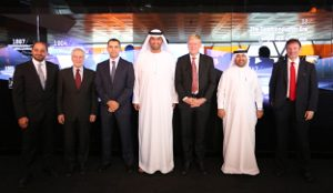 Abu Dhabi Doubles Down on Semiconductor Research