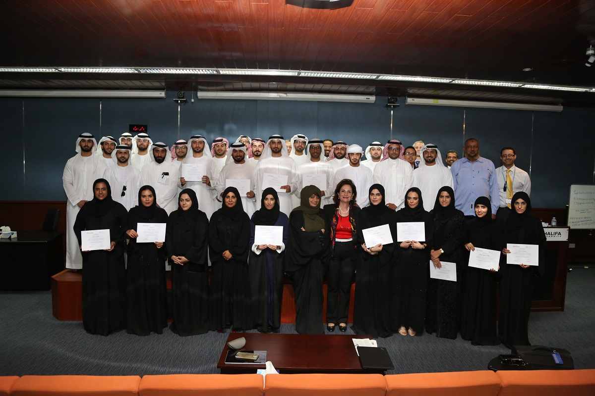 Khalifa University Opens IAEA Nuclear Energy Management School