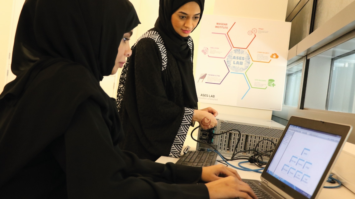 Mit Researchers Offer Explanation For >> Innovative Masdar Institute And Mit Research Targets Uae