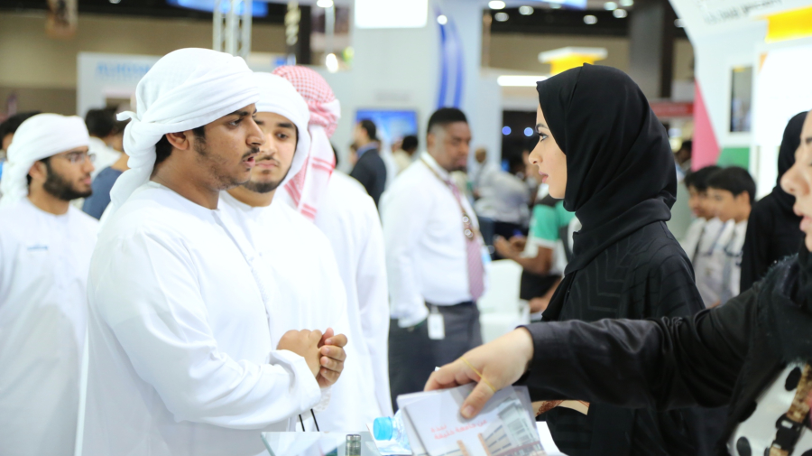 Academic, Research and Scholarship Offerings to be Showcased at NAJAH 2018