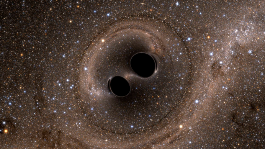 New Wave Modes from Black Holes Discovered