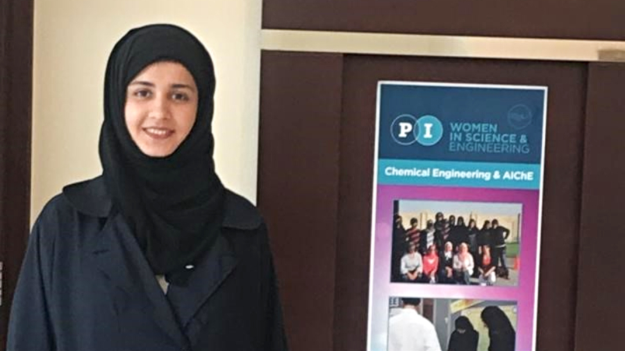 Electrical Engineering Student Chosen for Prestigious Fulbright Foreign Student Program