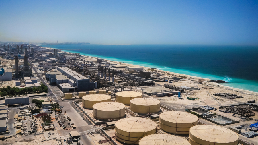 Integrated Framework to Measure Sustainability of Desalination