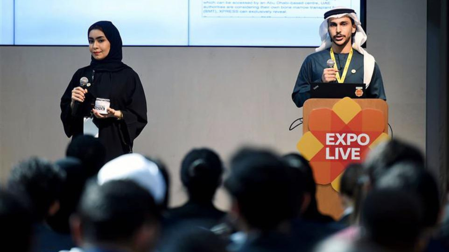 Expo Live Awards 3 KU Student Teams for Innovative Projects