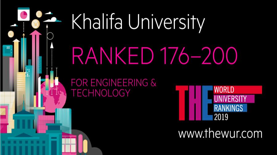 KU Makes THE World University Engineering and Technology 2019 Top 200