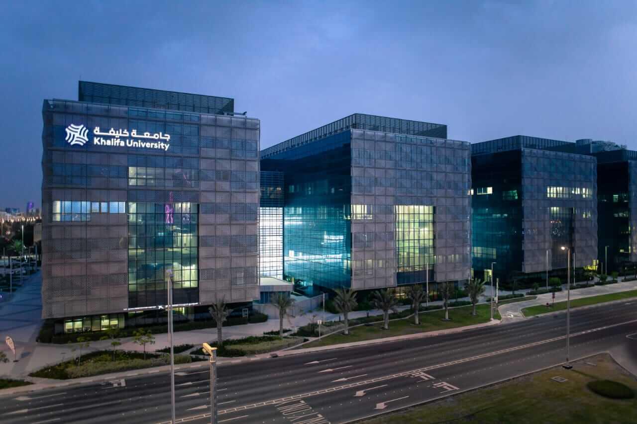 Khalifa University Ranked among Top 30 in  Asia