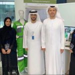 Khalifa University Student Team's 'Cooling Suit' Project Wins Award at Think Science  2019 Competition