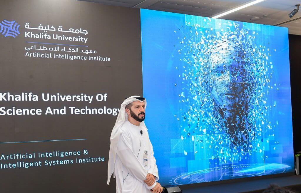 KU's New Research Institute on AI Kicks Off