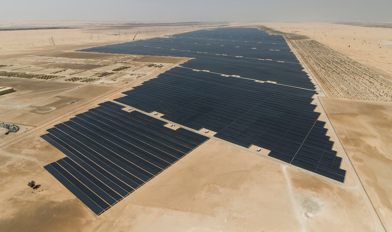 How the UAE is Succeeding in Generating Cheap Solar Energy