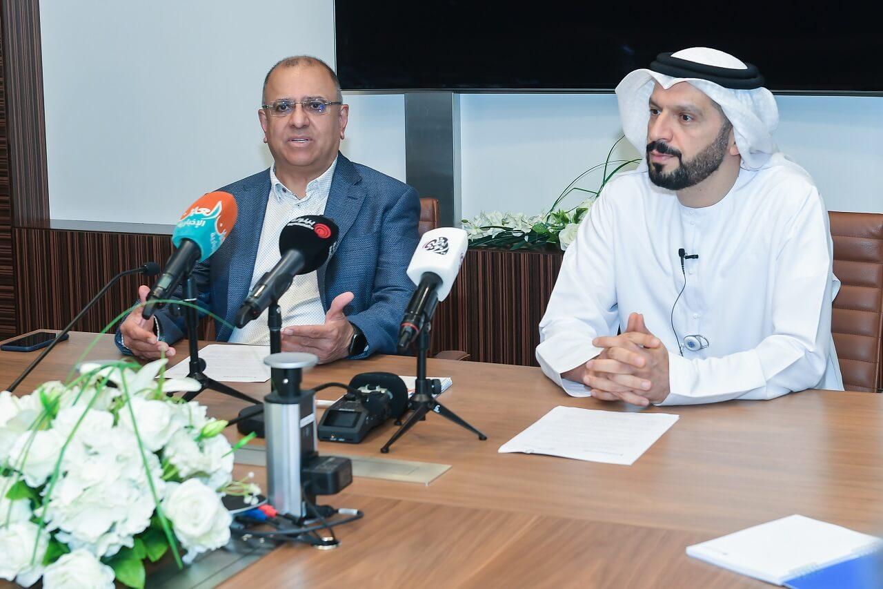 DarkMatter and Khalifa University Launch CyberSecurity Research Award