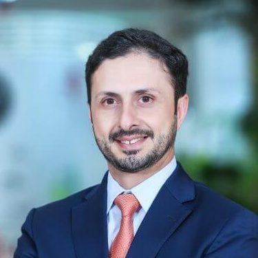 Dr. Ashraf Amin AL-Najdawi