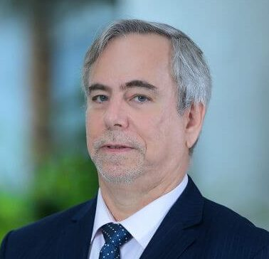 Dr. Jorge Passamani Zubelli