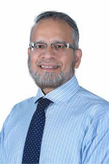 Dr. Syed Salman Ashraf