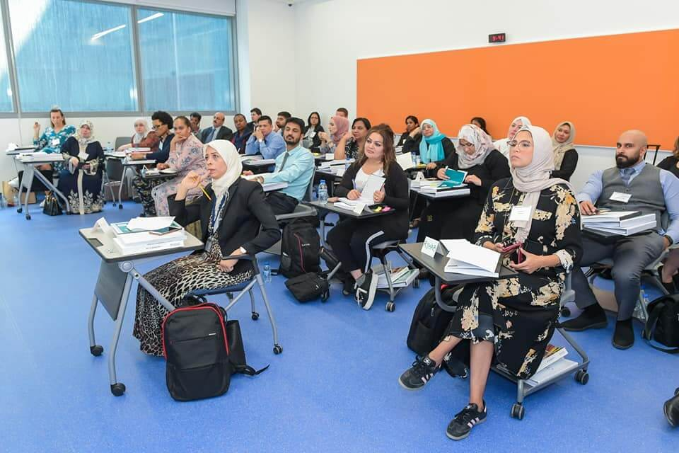 Over 250 Teachers from Region Attend College Board's Inaugural AP Summer Institute at Khalifa University