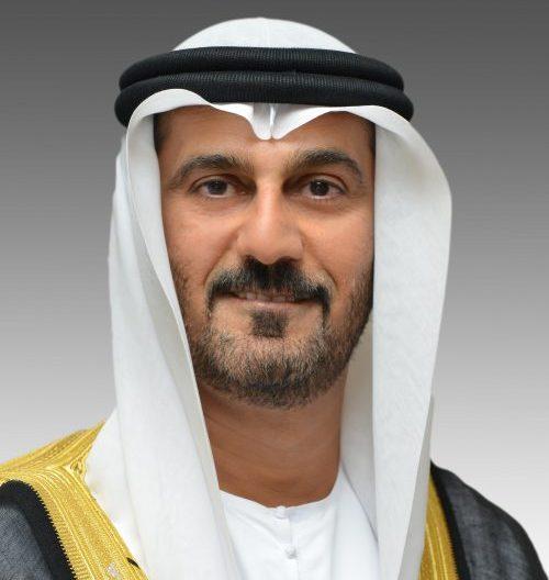 His Excellency Hussain bin Ibrahim Al Hammadi