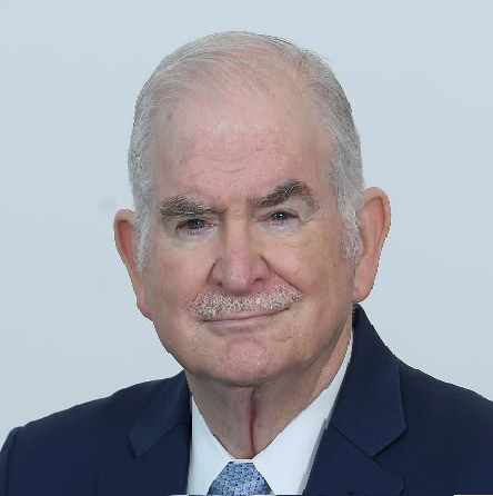 Dr. John A. Rock