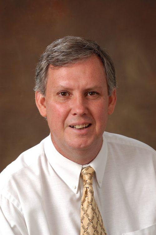 Dr. Mark Dressman