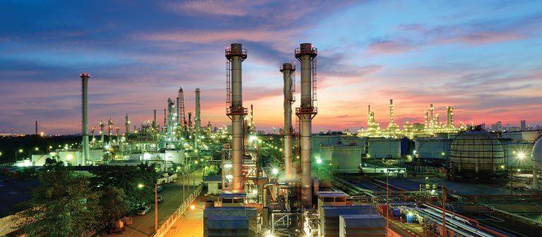 BSc in Petroleum Engineering