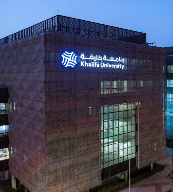 KU's Masdar Institute and Petroleum Institute Line Up Five Research Innovations for 24th World Energy Congress