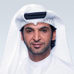 His Excellency Ali Rashid Al Ketbi