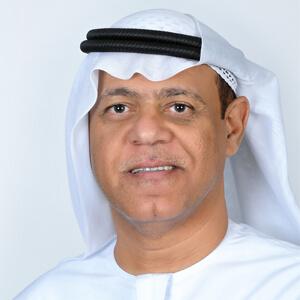 Mr. Fahem Salem Al Nuaimi
