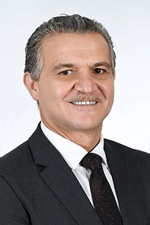 Dr. Hassan Barada