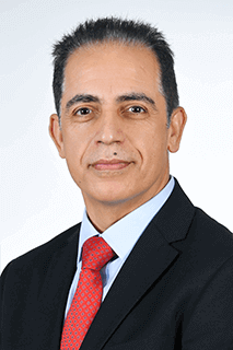 Dr. Mahmoud Al Qutayri