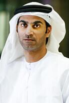 Omar Al Muzakki (Graduate from year 1994)