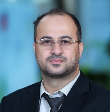 Dr. Mo'tassem Al Arydah