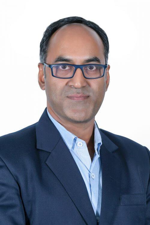 Dr. Gobind Das