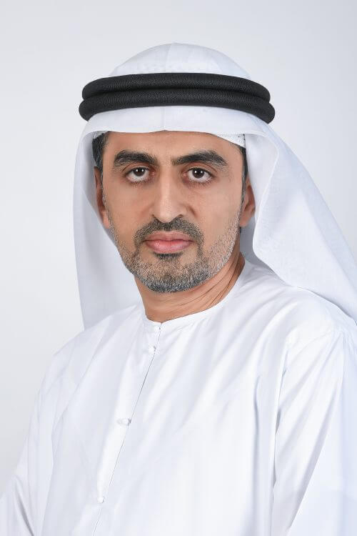 Dr. Hasan Al-Marzouqi