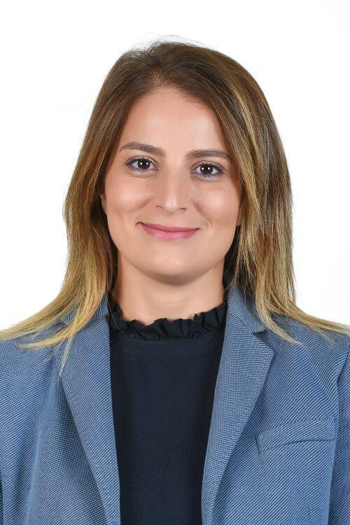 Nadia Nwayhed