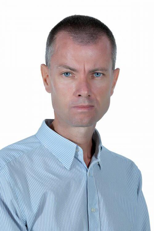 Dr. Alexander Wollenberg