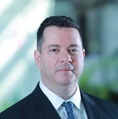 Dr. Glenn W. Muschert