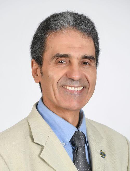 Dr. Hadi Arbi Belhaj