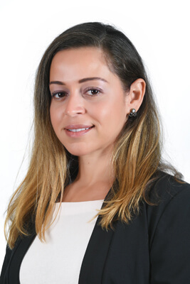Dr. Lina F. Yousef