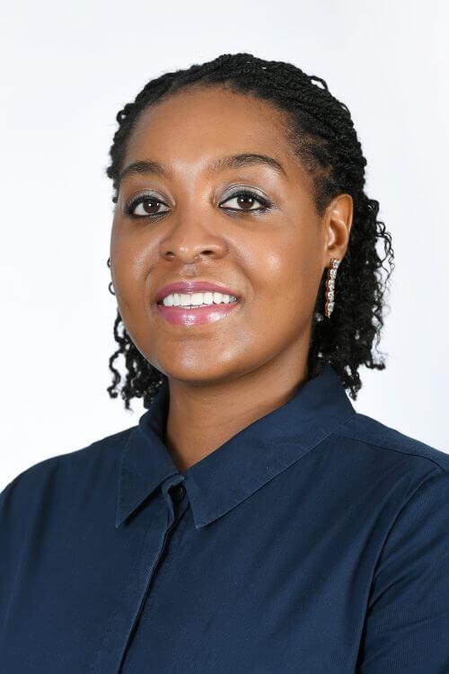 Dr. Selena Richards