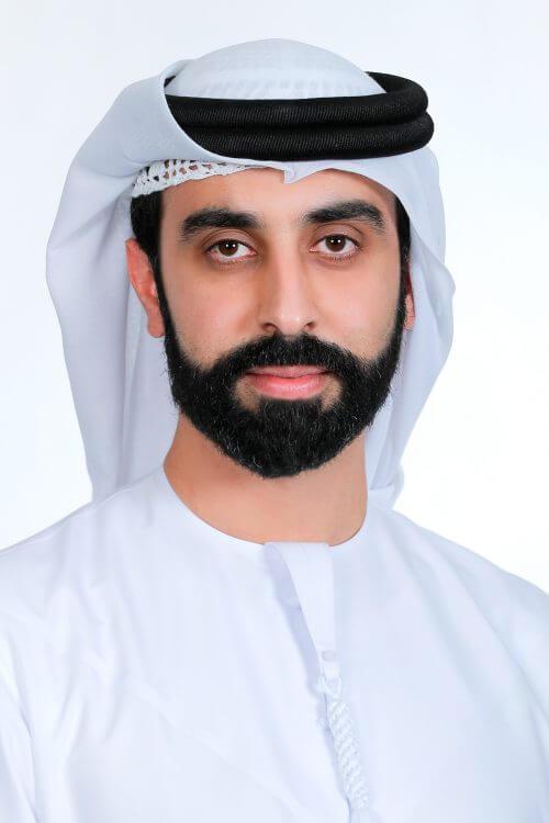 Dr. Ali Al Hammadi