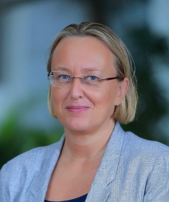 Dr. Elena Fantino