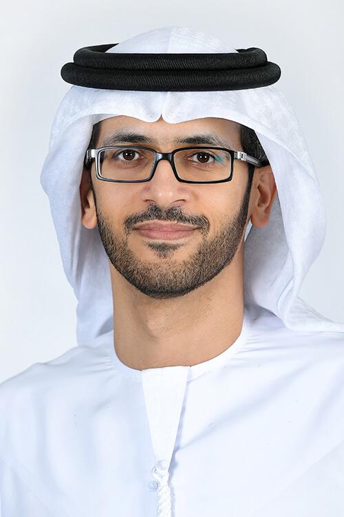 Dr. Ahmed Al Shoaibi