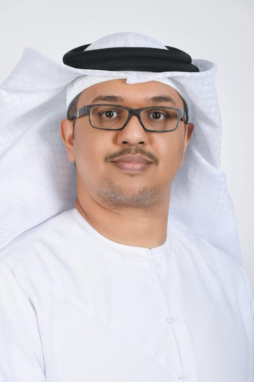 Dr. Waleed Salem Karama Alameri