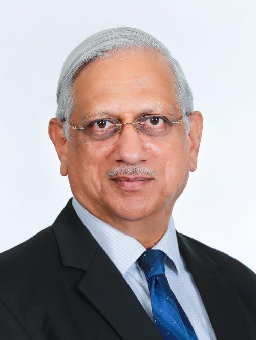 Dr. Ryan Fernandes