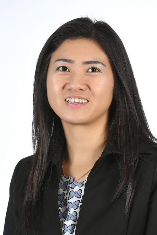 Dr. Szu Szu Ling
