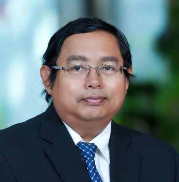 Dr. Zeyar Aung