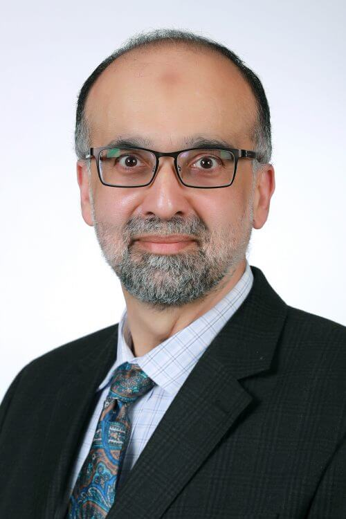 Dr. Irfan Saadat