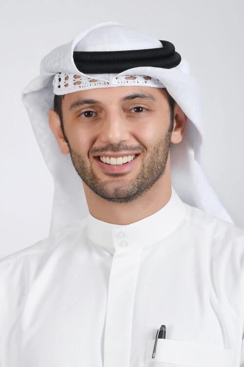 Dr. Jamal Y. Alsawalhi