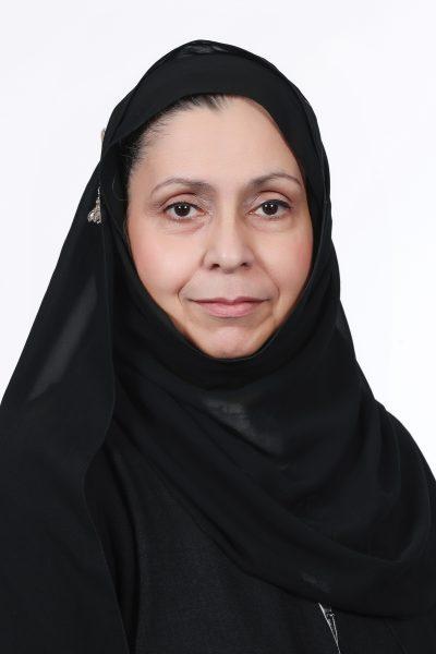 Mariam Helal Al Hanai